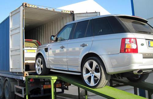 PPM Logistics ( Prakash Packers & movers) car transport